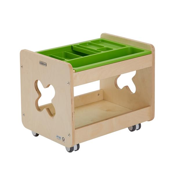 QMOMO Kid2Youth Kids Play Cabinet