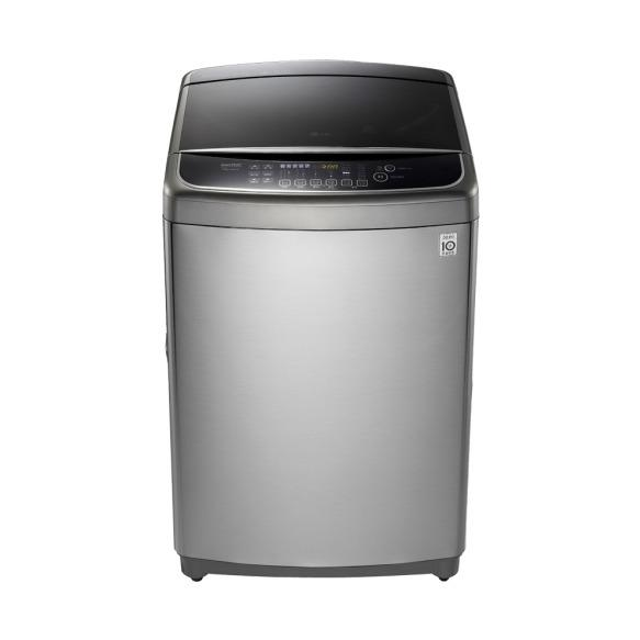 Best Reviews Of Lg T2112Ssav 12Kg 6 Motion Inverter Direct Drive Top Load Washing Machine With Warm Wash