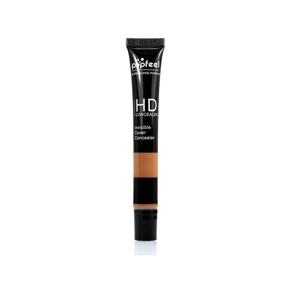 This concealer can hide your dark eye circles and brighten your skin. If you want to improve your makeup, why not choose our products?