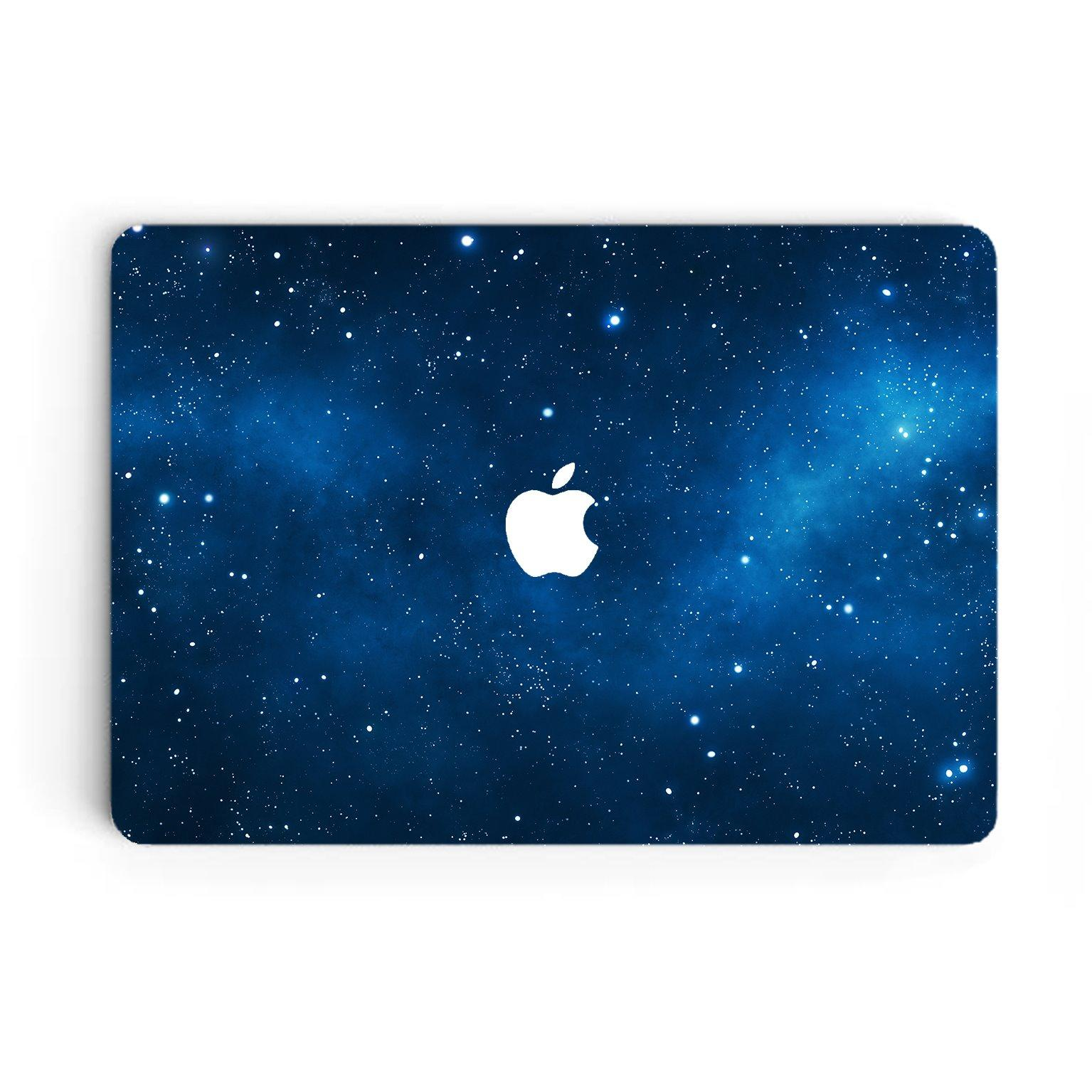 Laptop Macbook Skin Sticker Decal Galaxy For Air 13 Inch Instock Best Buy
