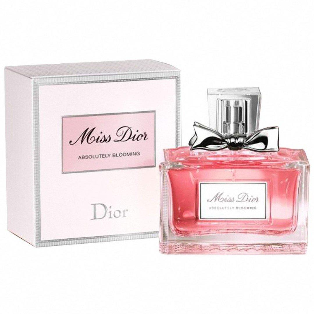 Latest Christian Dior Fragrances Products Enjoy Huge Discounts Dune For Women Absolutely Blooming Eau De Parfum 100ml
