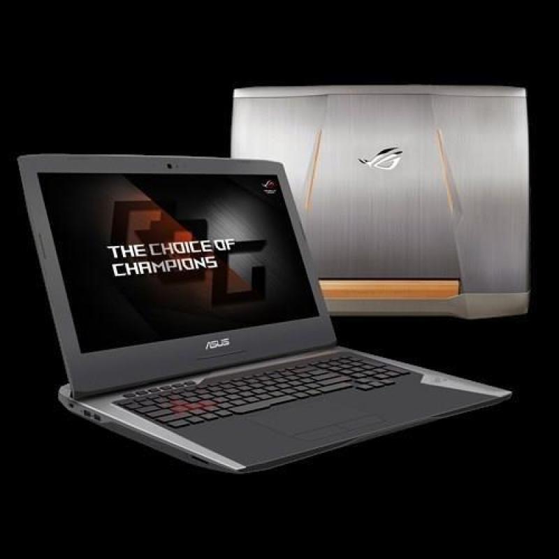 Asus Gaming Laptop G752VL-GC097T (ROG series)