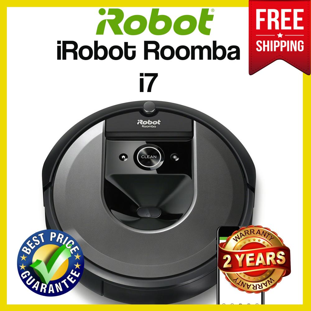 iRobot® Roomba® i7 (Pre order)
