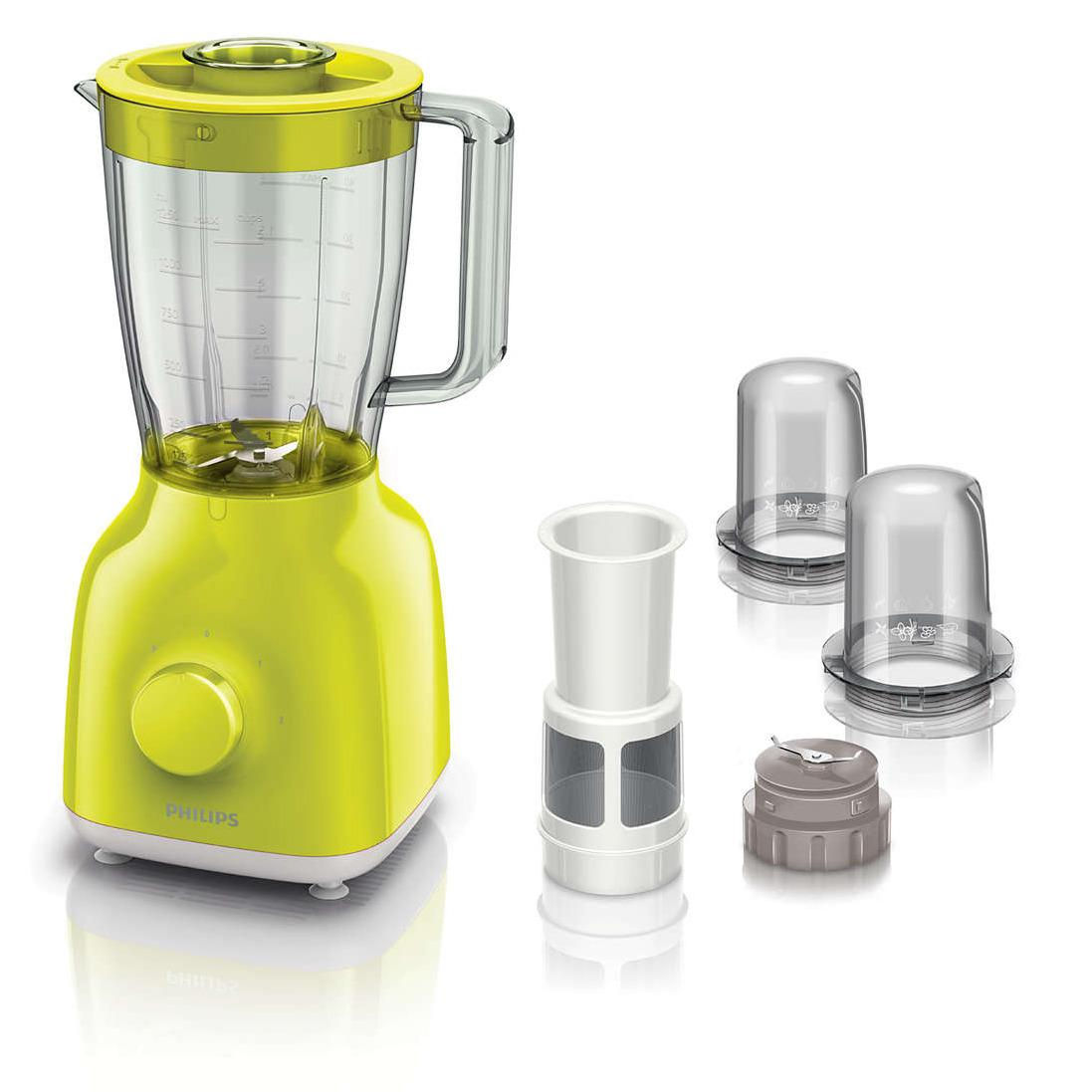 Top 10 Philips Hr2104 Daily Collection Blender Lime