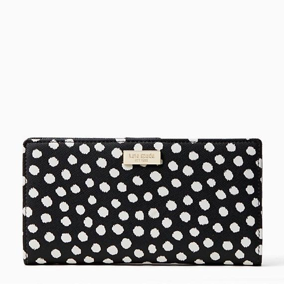 Buy Kate Spade Shore Street Stacy Wallet Cheap On Singapore