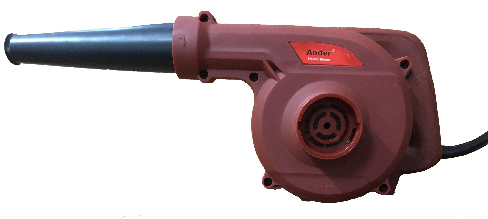 ANDER BLOWER