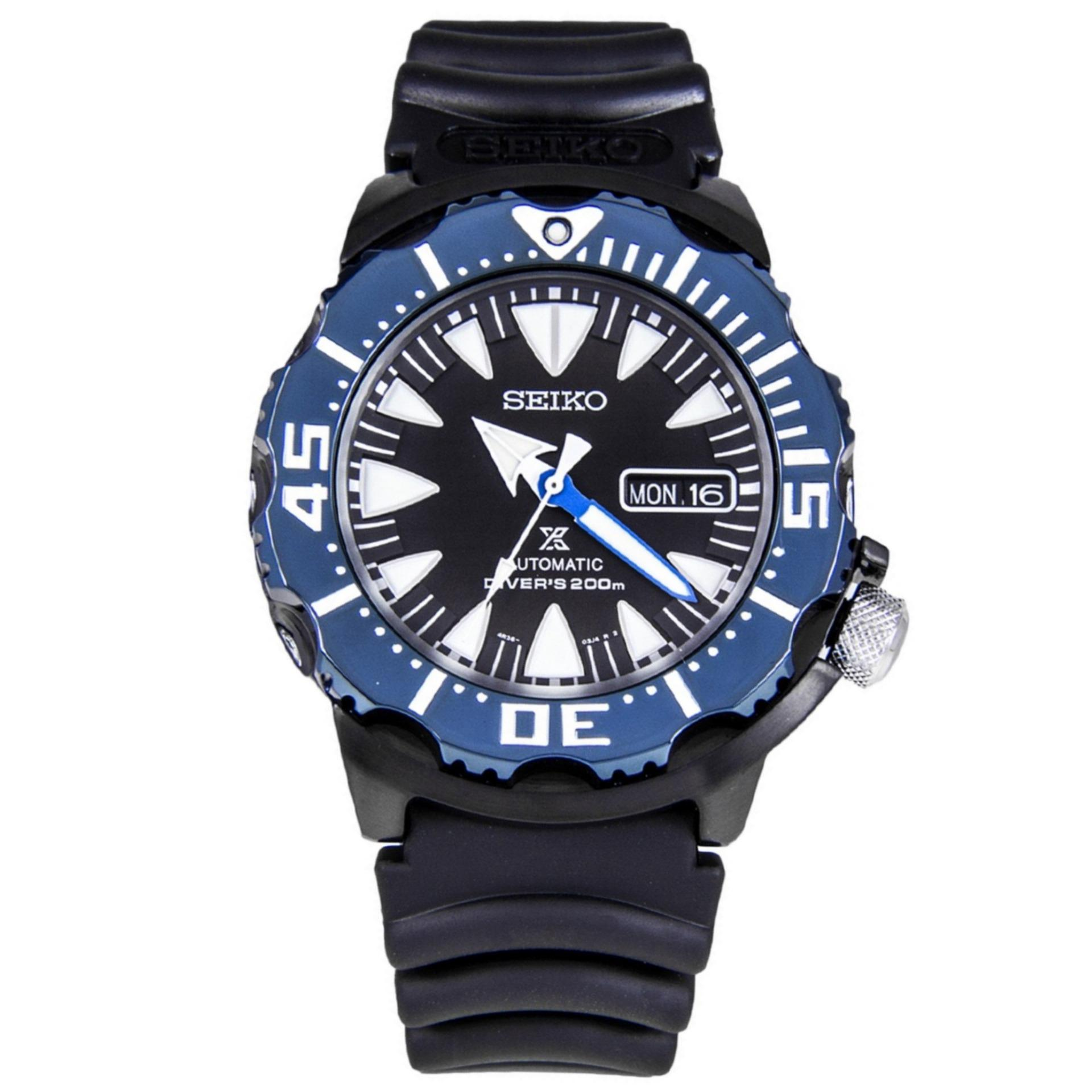 Buy Seiko Prospex Sea Monster Automatic Watch Srp581K1 Online