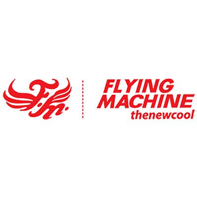 Flying Machine Digital Gift Cards: Rs. 4005 By Qwikcilver Store.