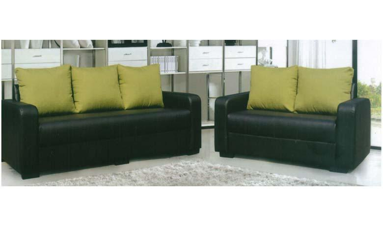 [MAAYRISE] Zaida Sofa Set