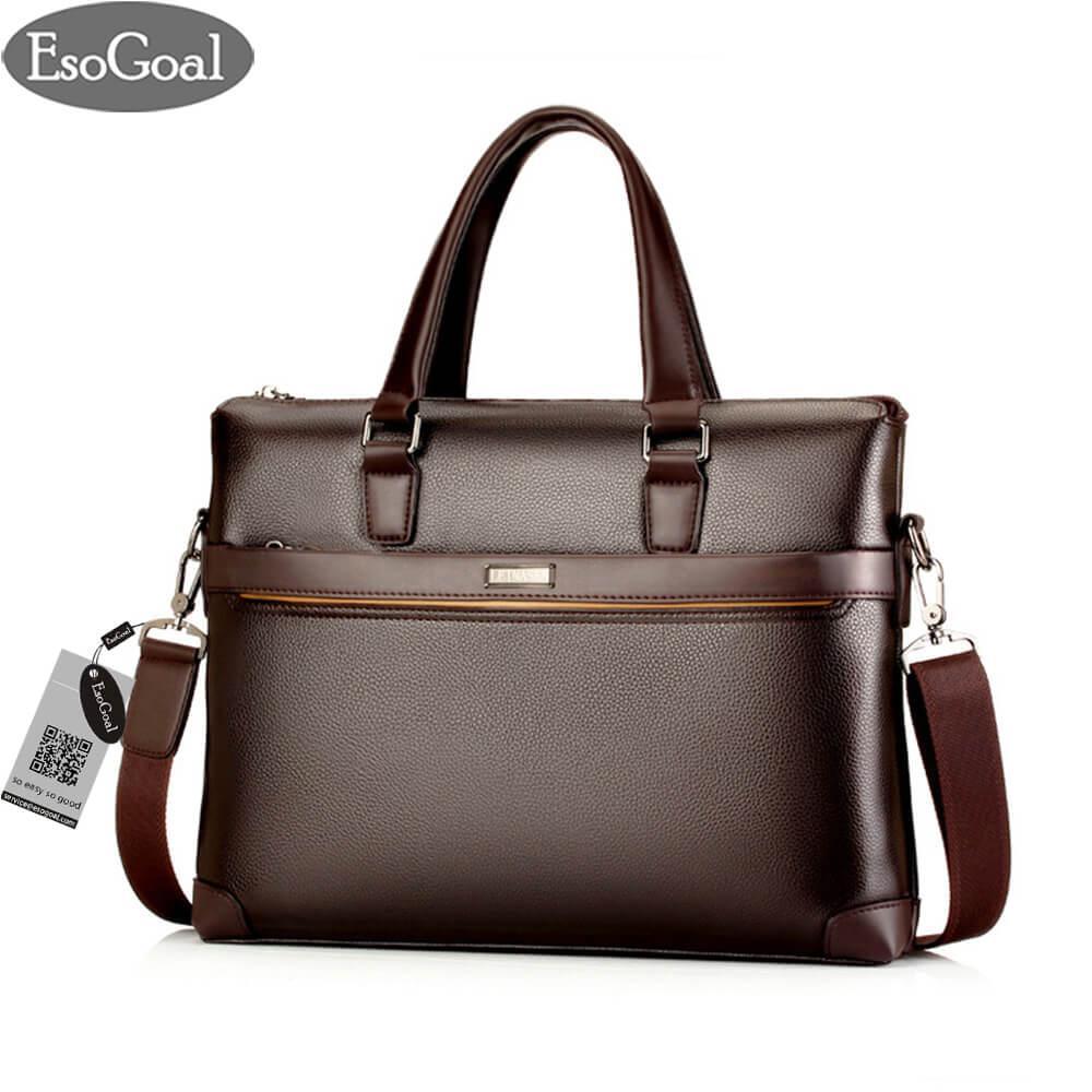Buy Top Men Business Bags Men Bags Lazada Sg