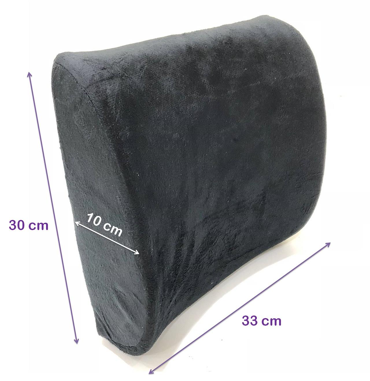 Memory foam seat hip cushion / car seat cushion / seat pad / Health care cushion for office worker