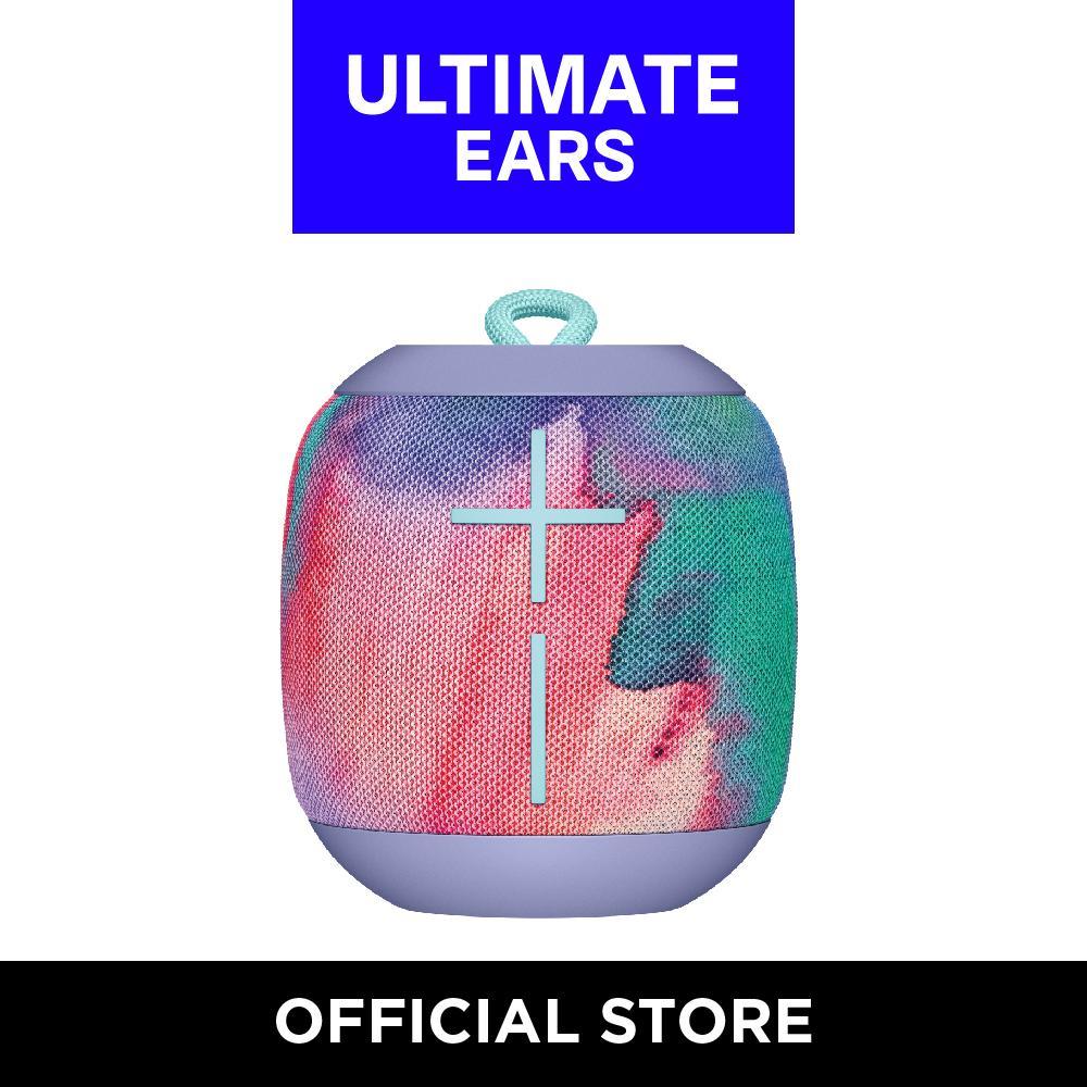 Latest Ultimate Ears Audio Products Enjoy Huge Discounts Lazada Sg Megaboom Plum Wonderboom Freestyle Collection Portable Bluetooth Speaker Unicorn