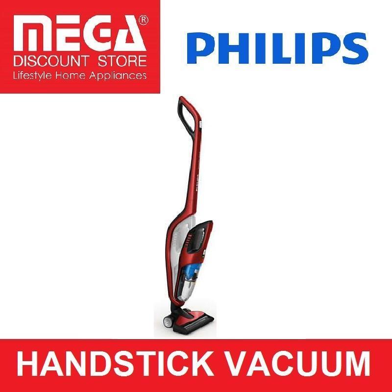 PHILIPS FC6172 2-IN-1 HANDSTICK VACUUM CLEANER Singapore