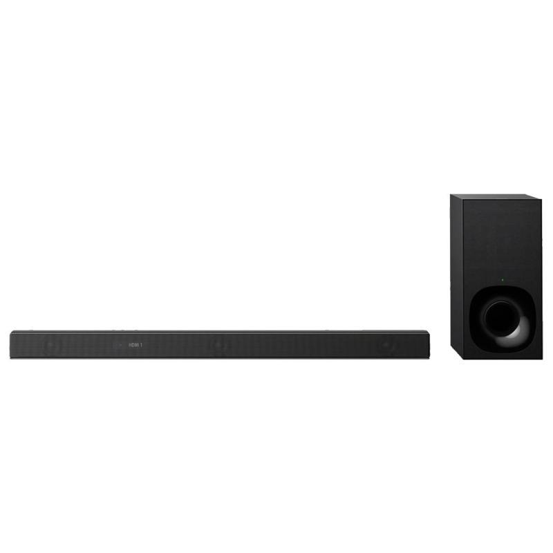 Sony 4K HDR 3.1 Wireless Soundbar with Surround Sound HT-Z9F Singapore