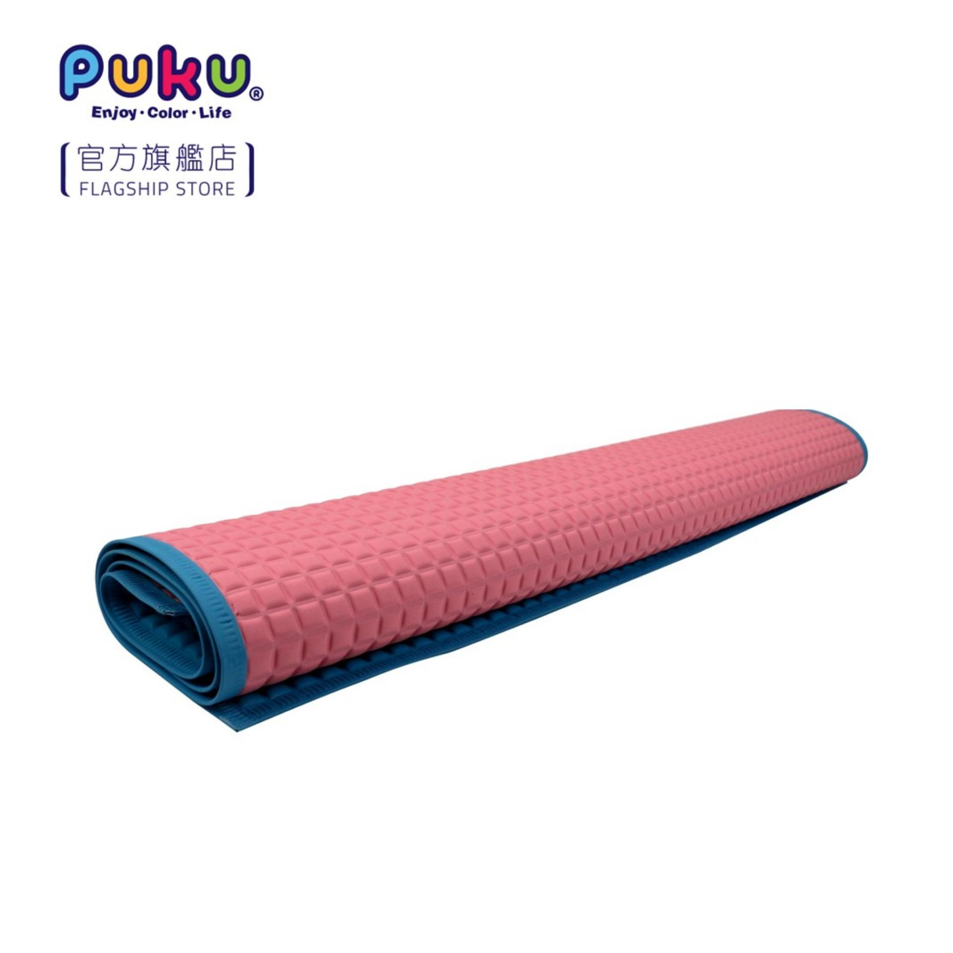 Puku Air Filled Rubber Cot Sheet 60cmx90cm By Puku Official Store