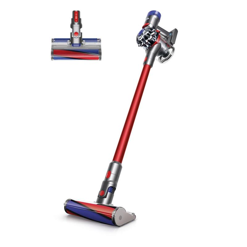Dyson V7™ Fluffy+ Cord-Free Vacuum Cleaner Singapore
