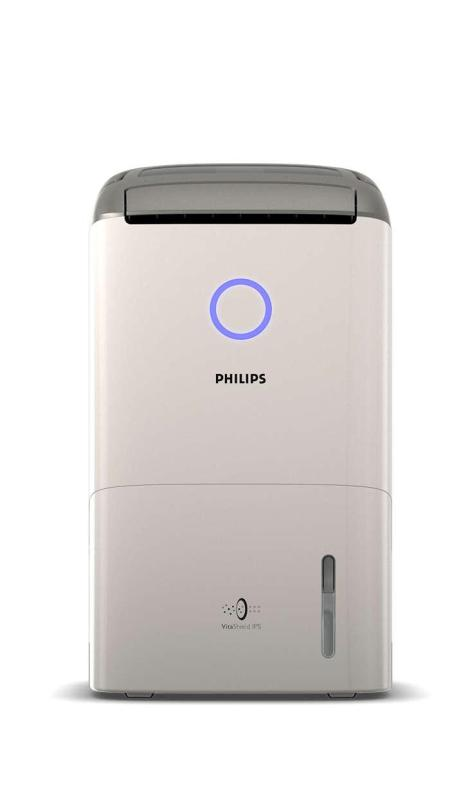 Philips Series 5000 2-in-1 Air Dehumidifier DE5205 Singapore