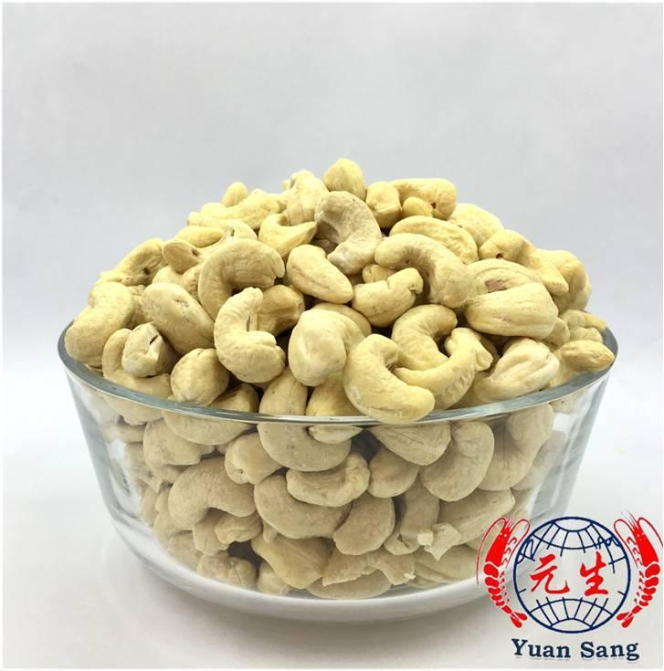 Value For Money!! 1 Kg Cashew Nuts (raw/ Fresh/ Unsalted/ Healthy Snacks) By Yuan Sang.