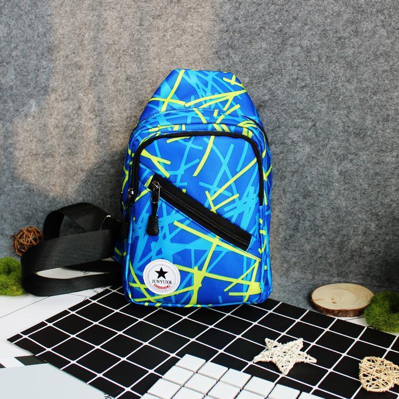 Childrens Bag Shoulder Bag South Korea Versatile Baby Small Shoulder Bag Tourism Boys Boys Bag Small Bag Fashion