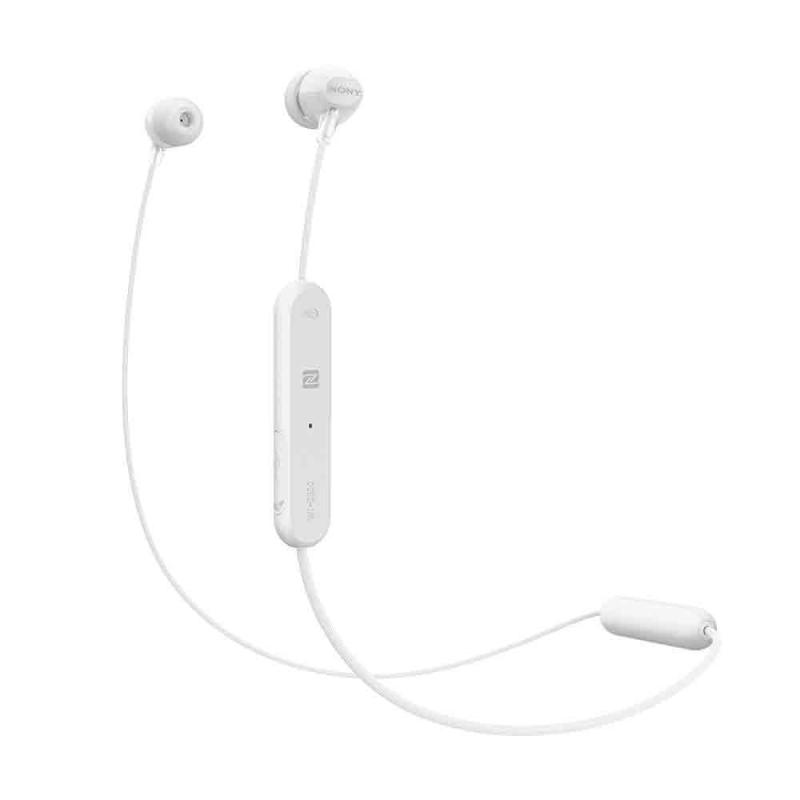 Sony Singapore WI-C300 Wireless In-Ear Headphone Singapore