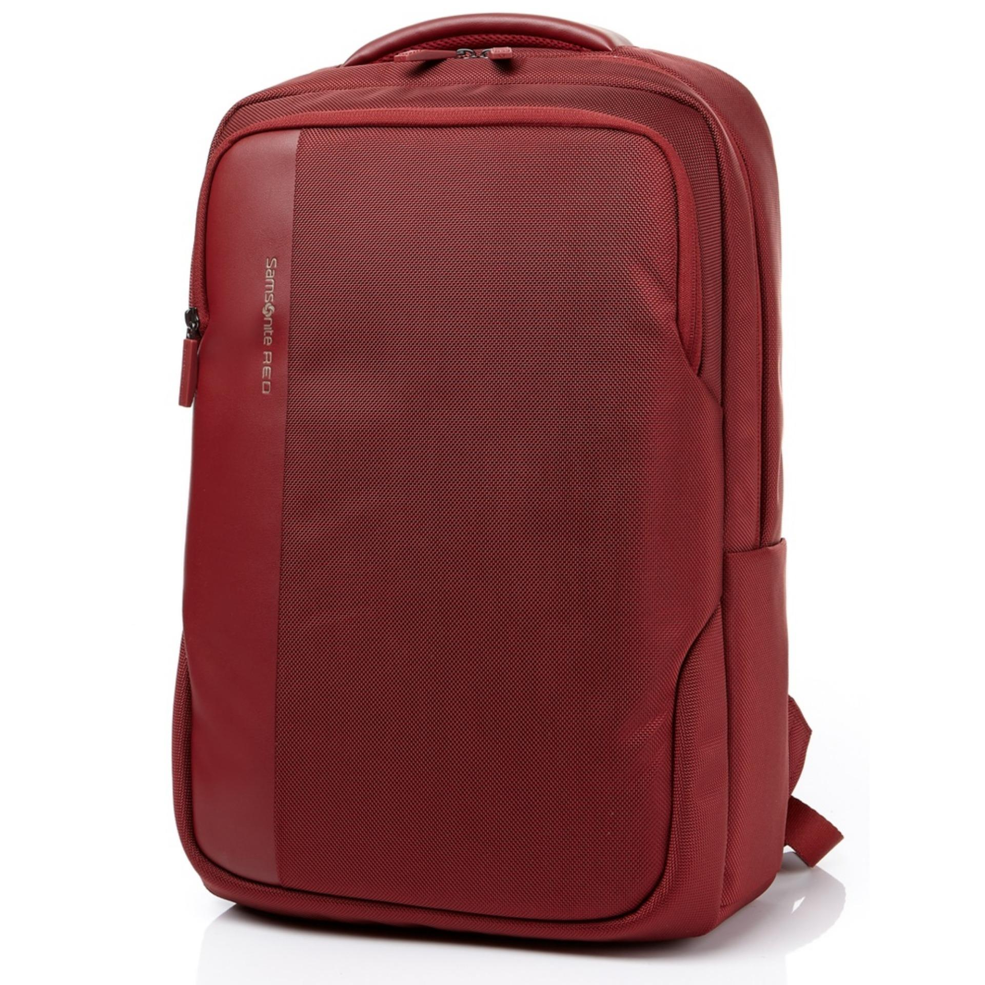 Samsonite Red Raelyn Backpack Dark Red On Line