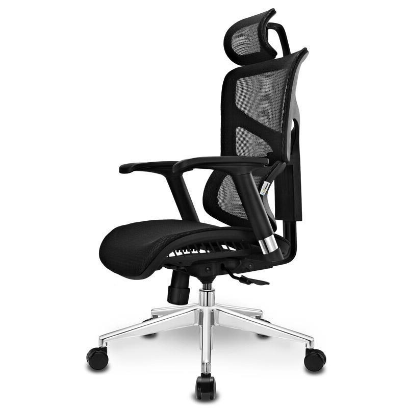 JIJI (Free Installation) (Premium Director Chair V1) / Office Chair / Study Chair / Home Office Chair / Roller Chair / Caster / Adjustable / Free 12 Months Warranty (SG) Singapore