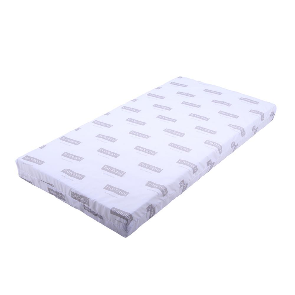 Anti Dust Mite High Density Foam Mattress W Hole 27 X 47
