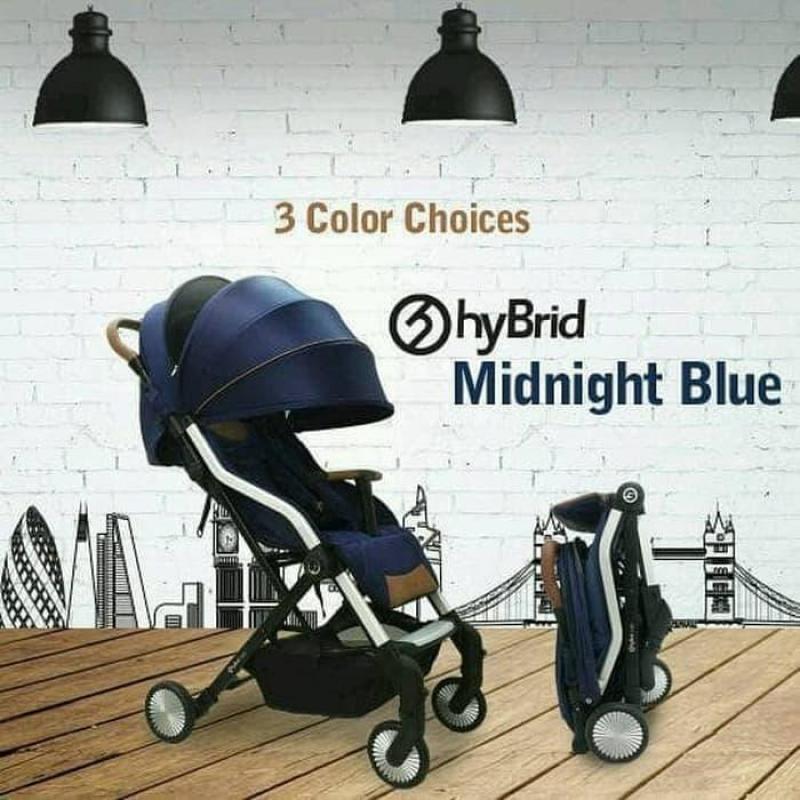 Hybrid Cabi (Midnight Blue) Singapore