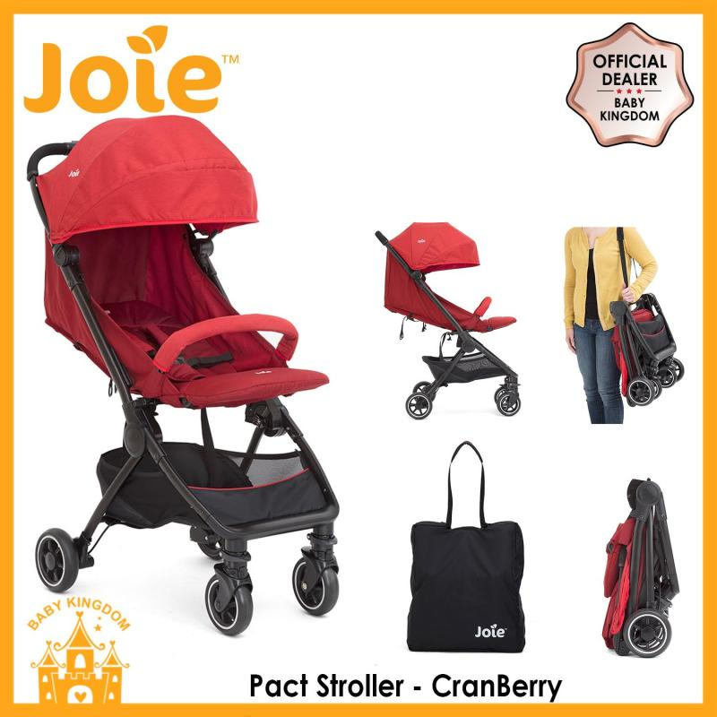 Joie Pact Stroller Singapore