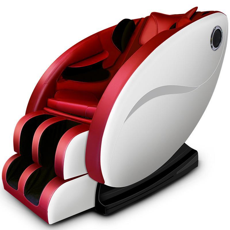 Massage Chair KD-330 Full Body Massager Sofa Chair / Recliner / Relaxing Comfortable Relax / Shoulder Leg Neck Waist / Back Heating