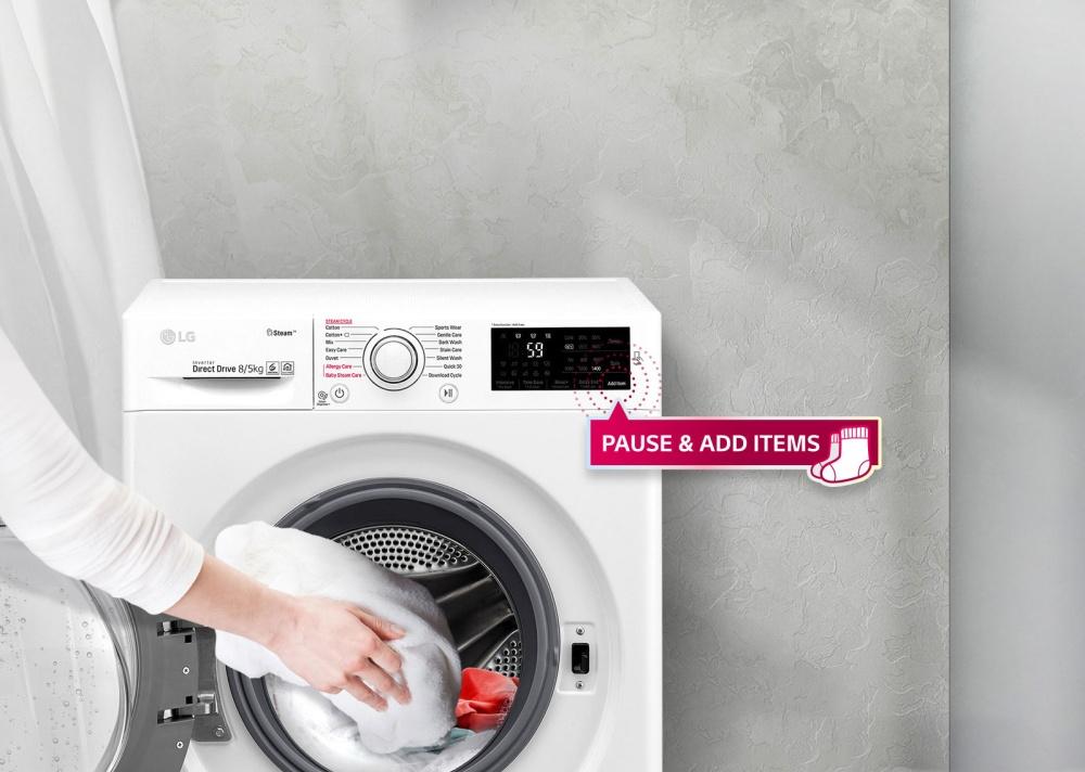 Best 5 washer