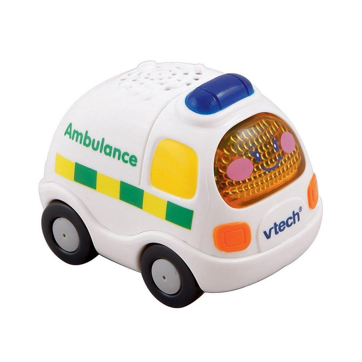 Buy V Tech Toot Toot Ambulance Online