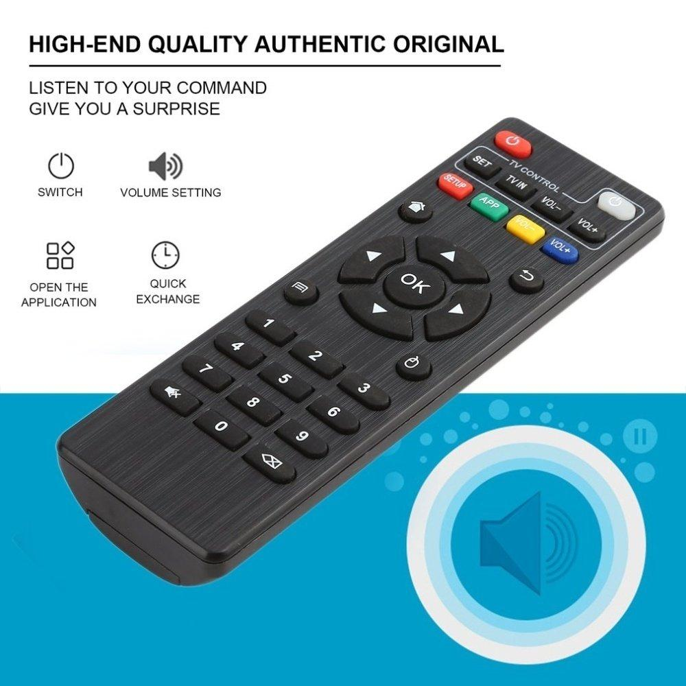 Buy Tv Remote Controllers Accessories Lazada Universal Ir Appliances Wireless Infrared Controller Adapter Sg Seller Control