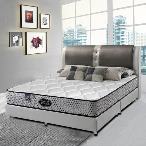 [Furniture Ambassador] Honey Ideal Ideal Eco 9 Inch Coconut Fibre Spring Mattress