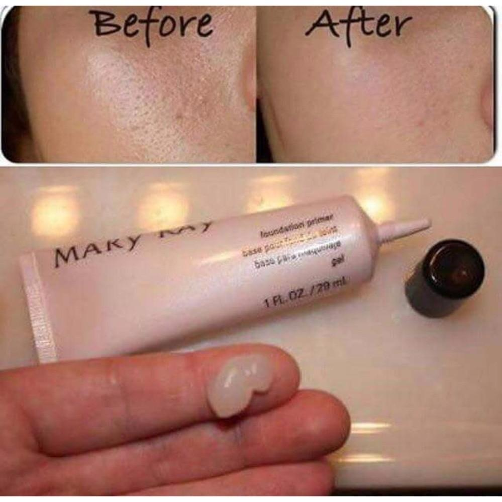 Mary Kay Foundation Primer By Missy Universal.