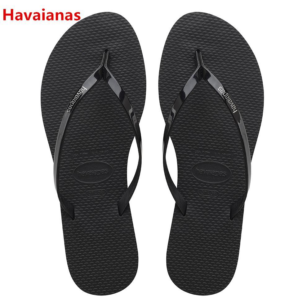 256ef22dbfd309 Upgraded Version Women s Slim Filp Flop Beach Shoes Slipper Christmas Gift  Birthday Present