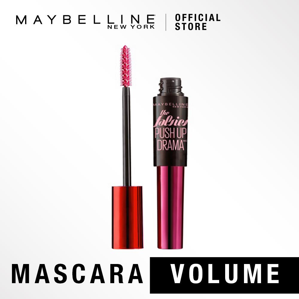 4a372d3c550 Latest Maybelline Mascaras Products | Enjoy Huge Discounts | Lazada SG
