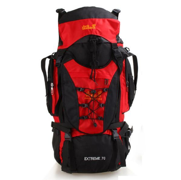 Mountaineering Bag 70l Large Capacity Outdoor Sports Backpack Men Women 65l  Travel Hiking Donkey Camping Tent 393a9bd98