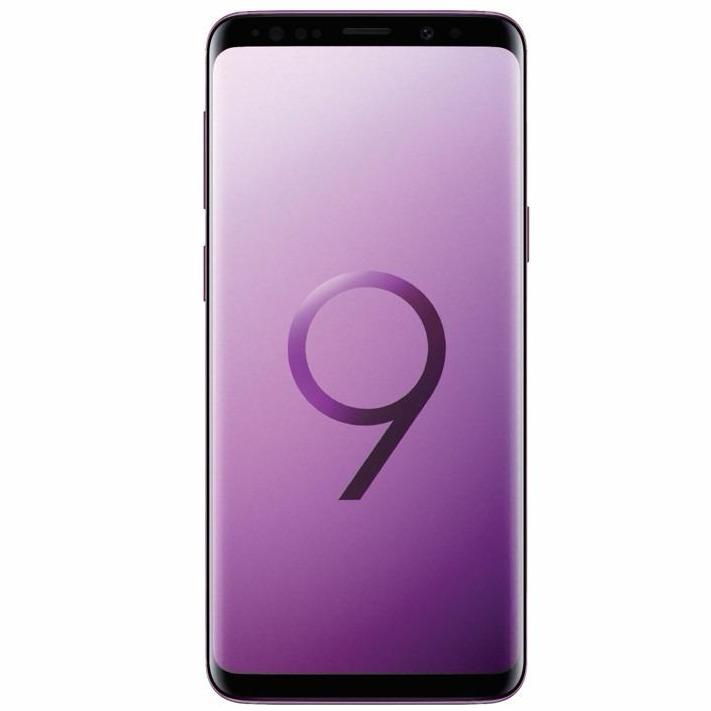 Latest Samsung Galaxy S9 256Gb