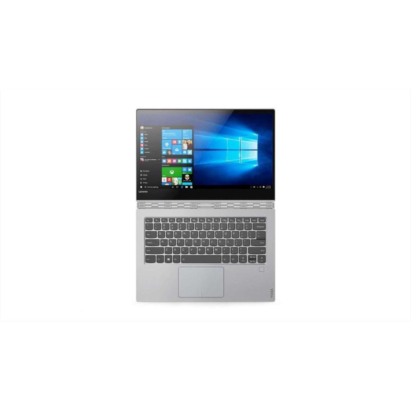 LENOVO YOGA 920-13IKB 80Y700AYSB 13.3 IN INTEL CORE I7-8550U 16GB 512GB SSD WIN 10