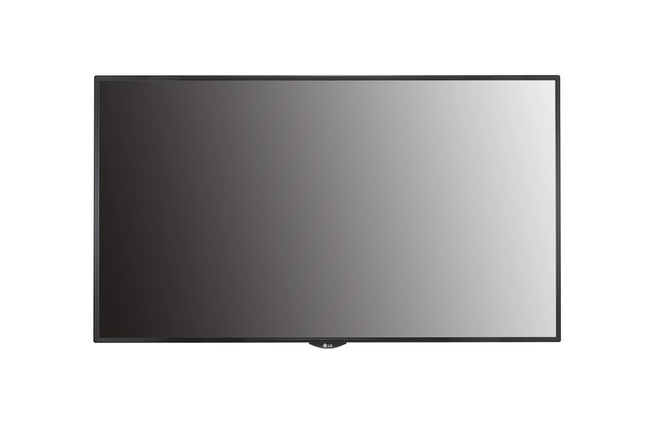 Lg 49ls75c-M High Brightness 24/7 Even Bezel Matt Surface Premium Display By Emkl Enterprise.