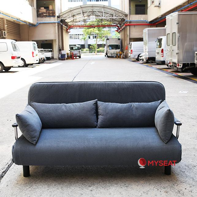MYSEAT.sg ELLIS Foladable Sofa Bed