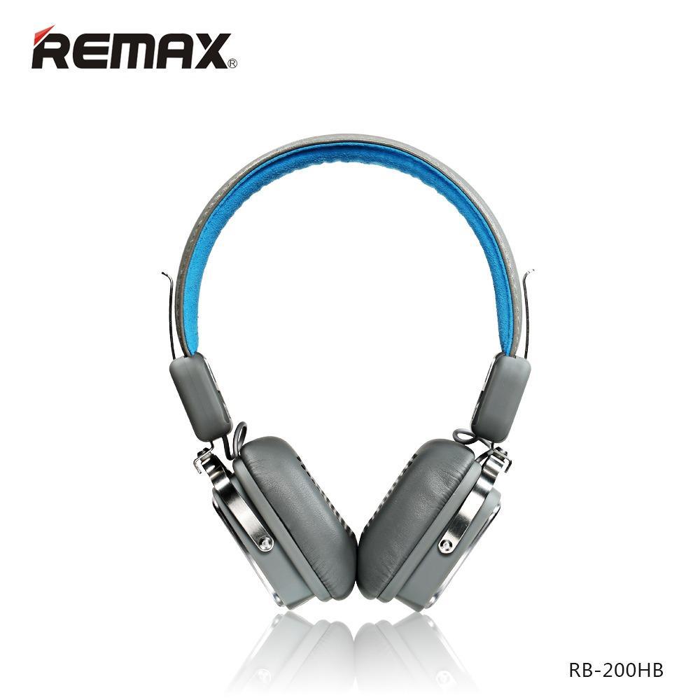 Sale Remax 200Hb Bluetooth Headset Online Singapore