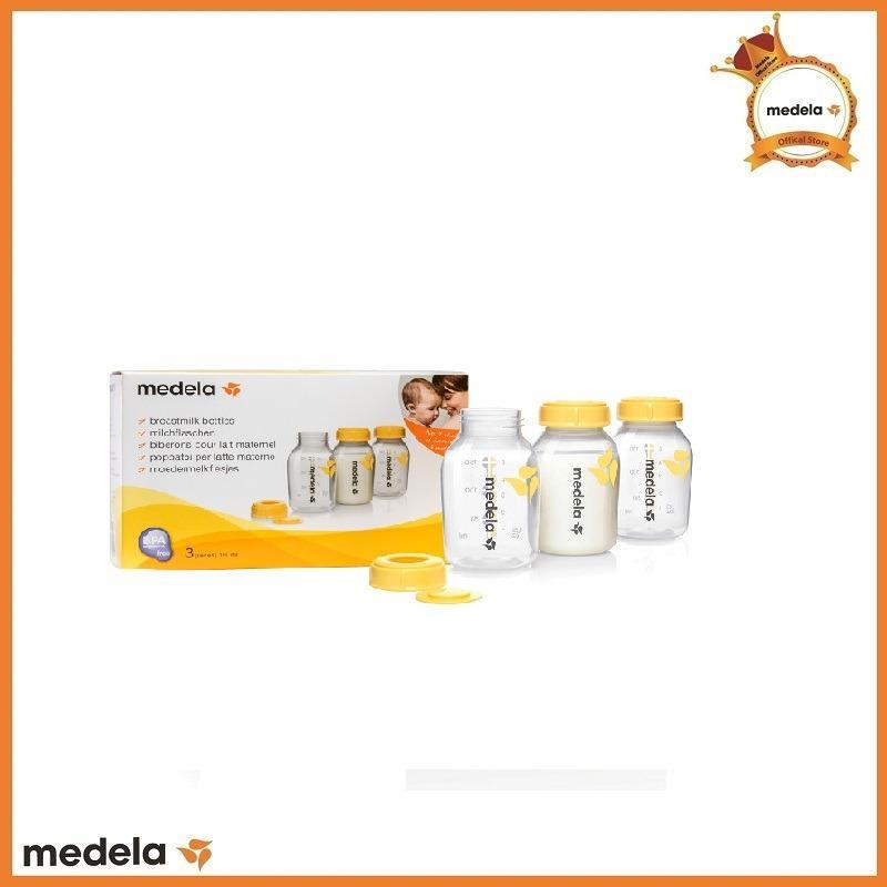 Discount Medela Breastmilk Bottle 150Ml 3 In 1 Singapore
