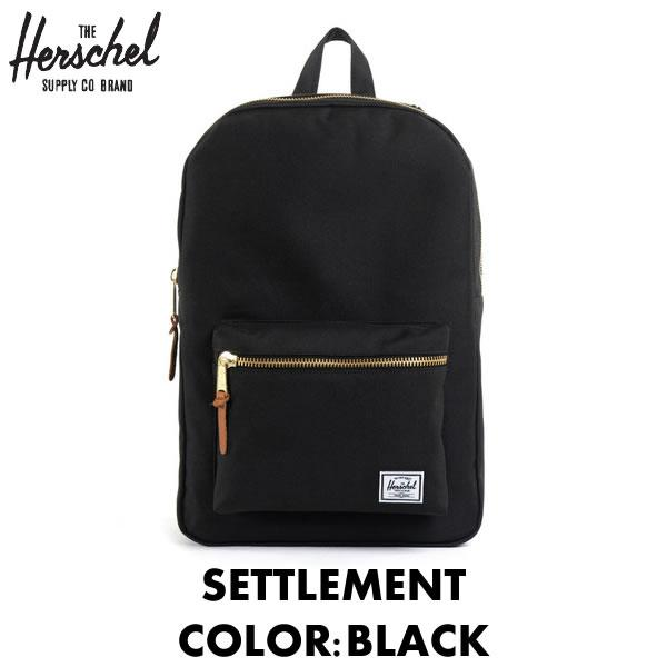 Best Buy Herschel Supply Co Settlement Black