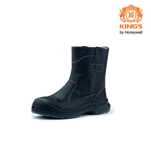 Up to 45% Off-Kings Men Wear Safety Shoes-KWD805 by Honeywell-MID CUT ... ce23274f95