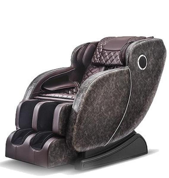 JIJI (4D Titanium Massage Chair) (Free Installation) / Massage Chair / Lounge Chair / Massager / 12 month Warranty / (SG)