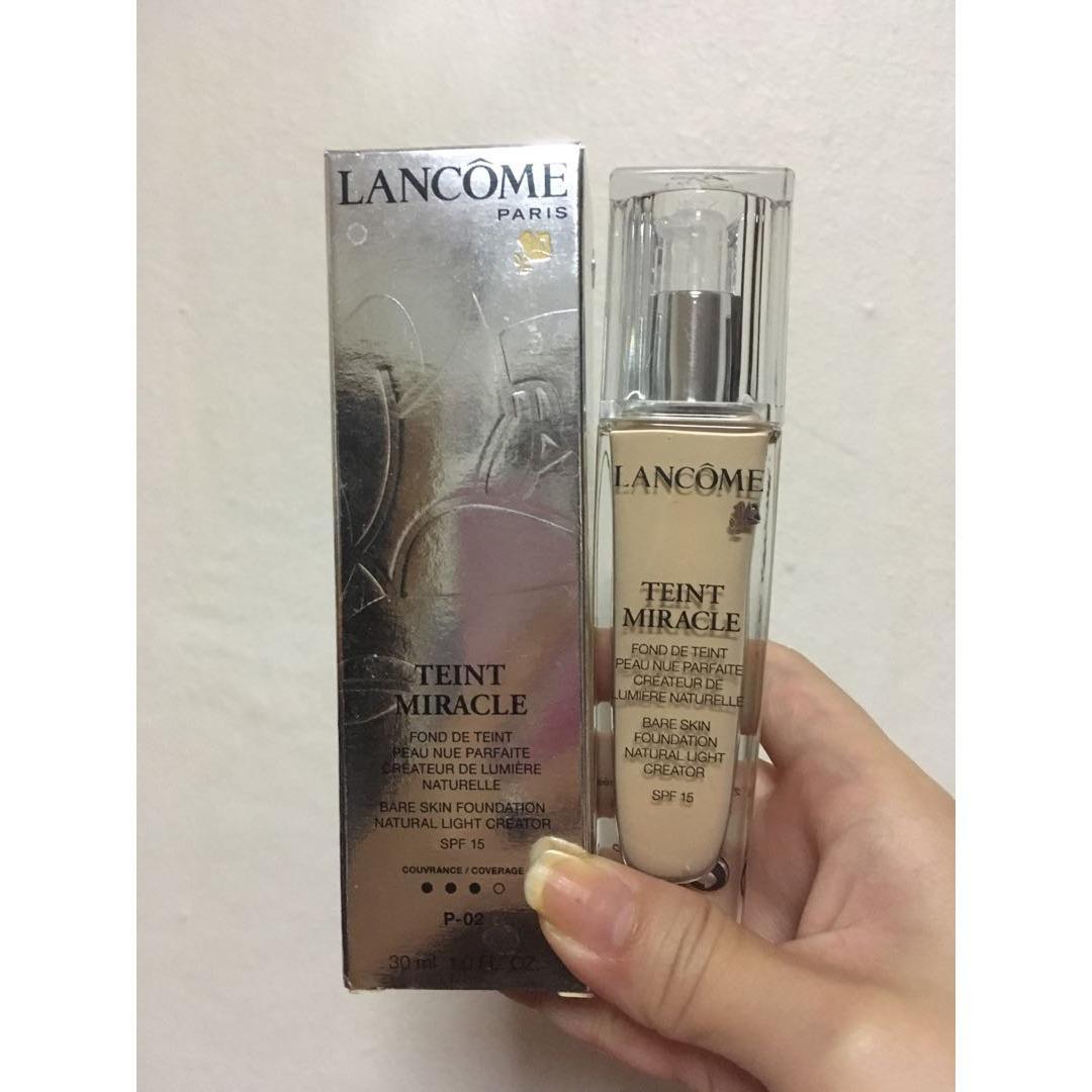 80ea04b9fd8 Latest Lancome Foundation Products | Enjoy Huge Discounts | Lazada SG