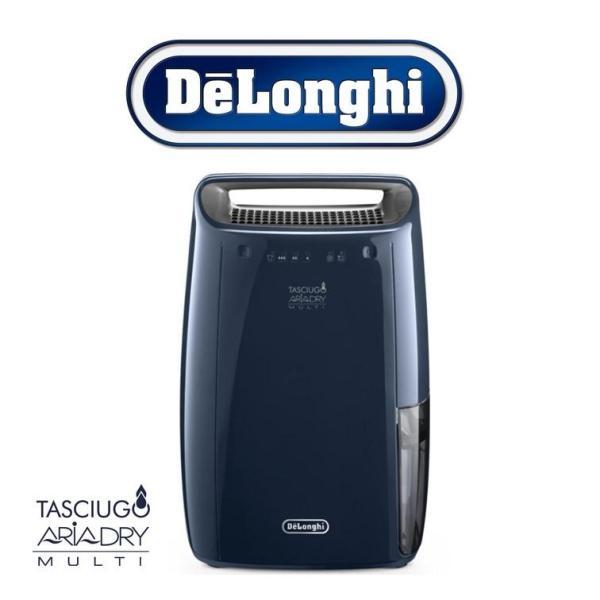 Delonghi Tasciugo Ariadry Multi Dehumidifier - DEX16 Singapore