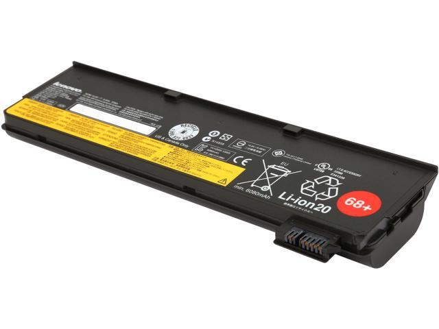 Lenovo ThinkPad Battery 68+ W550s, T550, T450s, T450, T460, T440s, X270, X260,X250, X240, L450 USED